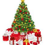 12月25日 クリスマス