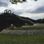 八王子市にある秋葉台公園にいってきました。