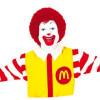 マクドナルドに行ってきました