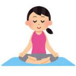 第10回 心と体を癒す レインボーヨガのお知らせ